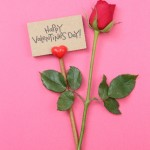 心に届くバレンタインカードの書き方は?ポイントは?