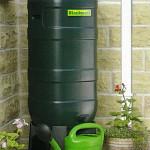 雨水タンクの活用方法、利点は?選び方は?