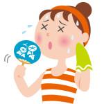 多汗症の特徴とは?症状と種類は?原因と対処法は?