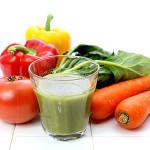 生ジュースダイエットの方法と効果は?実は酵素を吸収しやすい?
