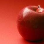 りんごの効能効果はすごい!風邪予防や疲労回復にも役立つ!