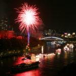 大阪天神祭の歴史とは?天神際2016の見所は?