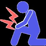 ひざ痛でも運動が出来るスローステップ!