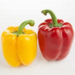 パプリカの栄養や効果効能がスゴイ!すぐできる簡単レシピもご紹介!