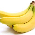 焼きバナナの栄養は?作り方は超簡単!!