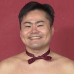 裸芸人でテーブルクロス引きをするのは【ウエスP】!!